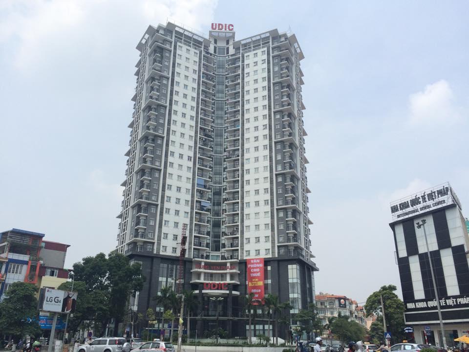 chung cư Trung Yên Plaza