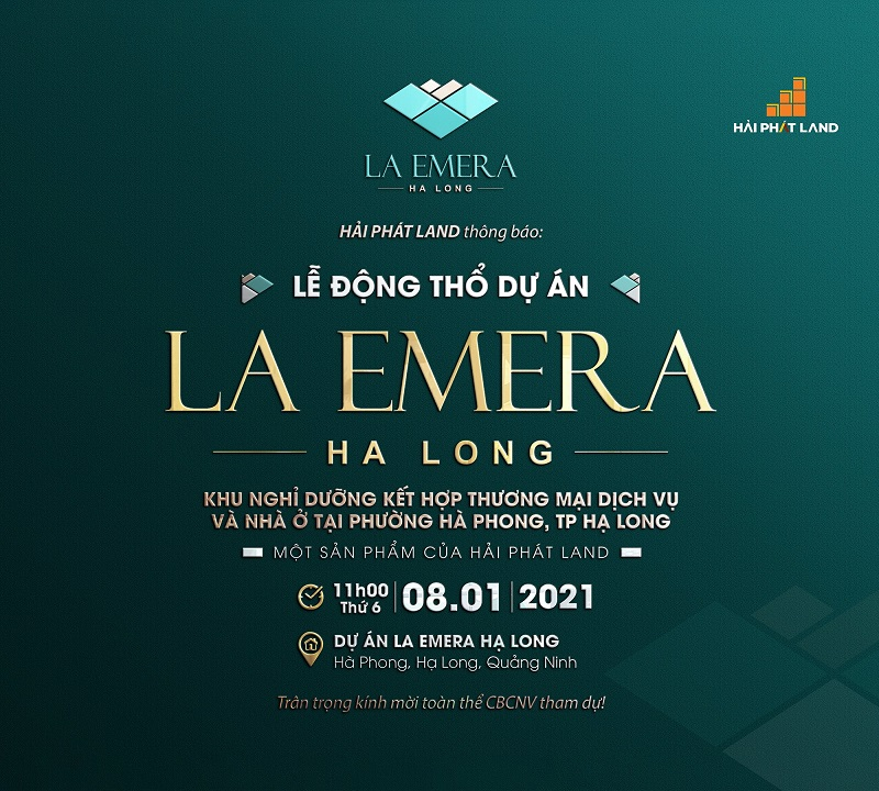 LA EMERA HẠ LONG